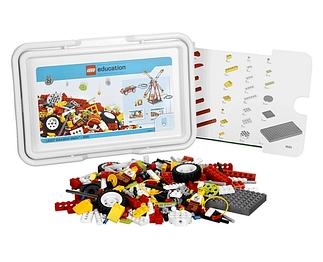 Lego education WeDo toebehoren set