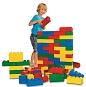 Lego soft stenen set
