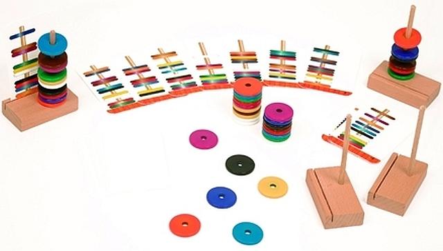 Magna Disc 4 voor 4 spelers