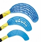 Mega floorball set kids L 80
