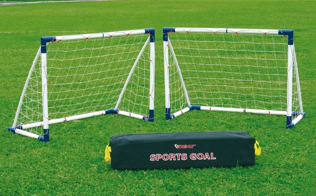 Mini Soccer Goal 16 set