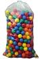 Playpen balls 60 mm 500 stuks
