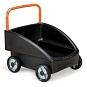 Push Wagon aktiv