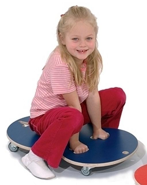 Roletti rolling board blue