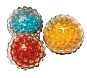 Roll-n-rattle sensory balls set van 3