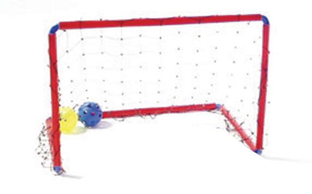 Set van 2 Mera floorbal doeltjes