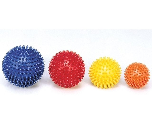 Set van 4 massage ballen
