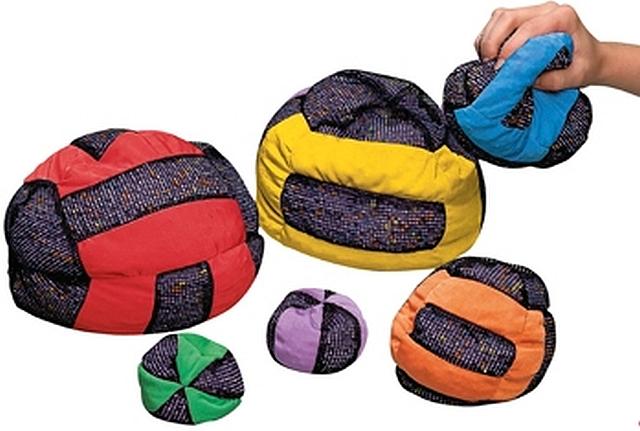 Set van 6 success ball 7 cm