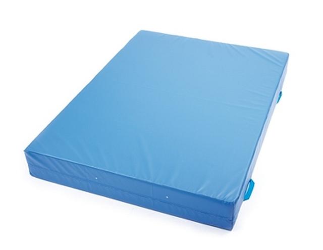 Soft gym mat extra dik