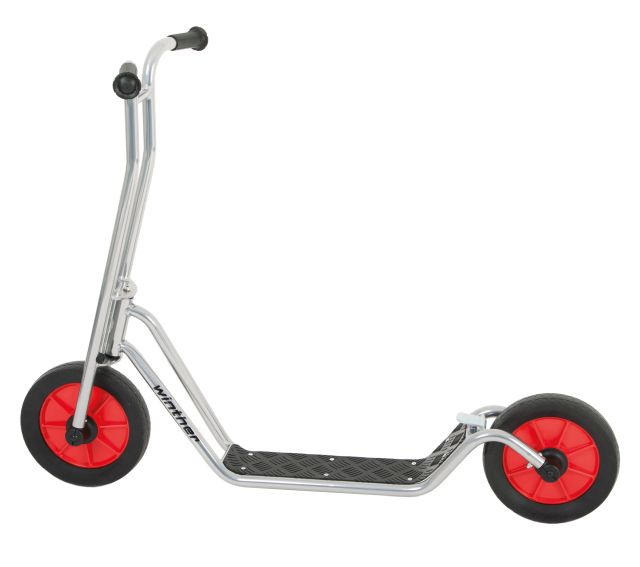 Step starscooter maxi chroom