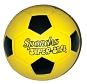 Super safe ball voetbal 20 cm