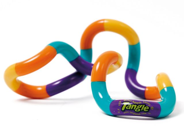 Tangle Junior