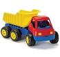 Tipper truck gigant