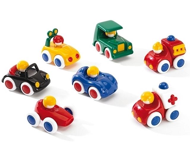 Tolo baby vehicles