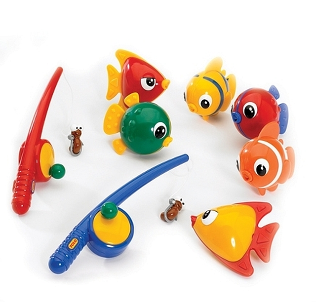 Tolo magnetic fishing set