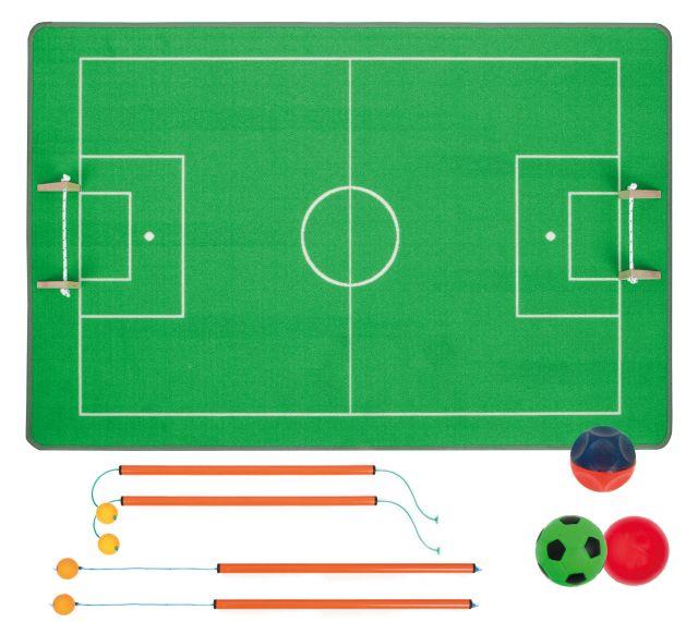 Voetbalgolfspel