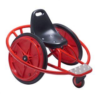 Wheelyrider Challenge