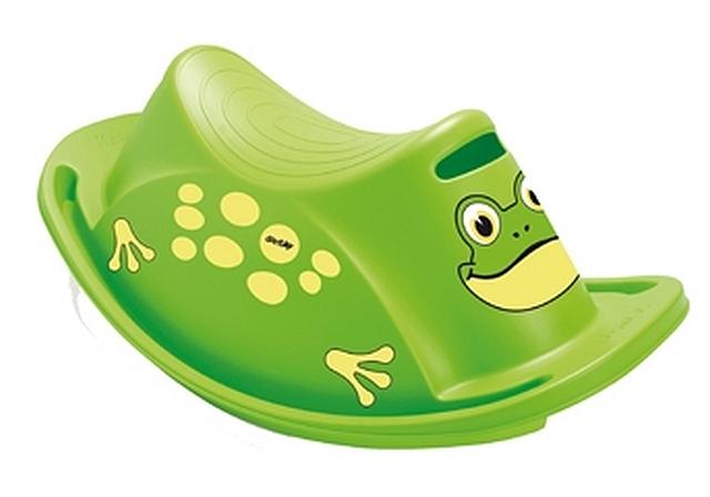 Wipwap Frog