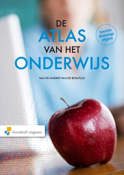 Atlas van het onderwijs