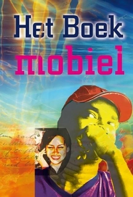 Het boek mobiel