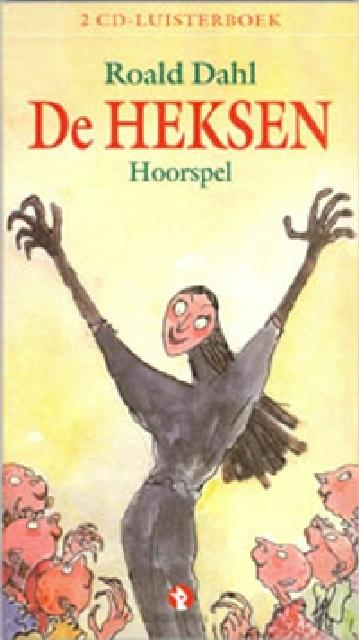 Luisterboek heksen