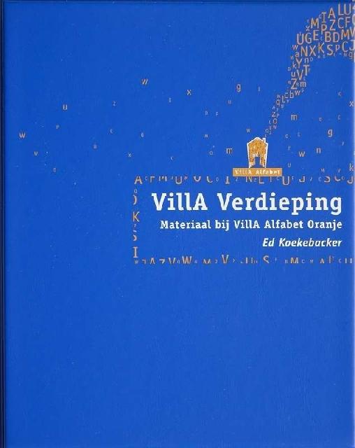 Villa verdieping Oranje Basisdeel