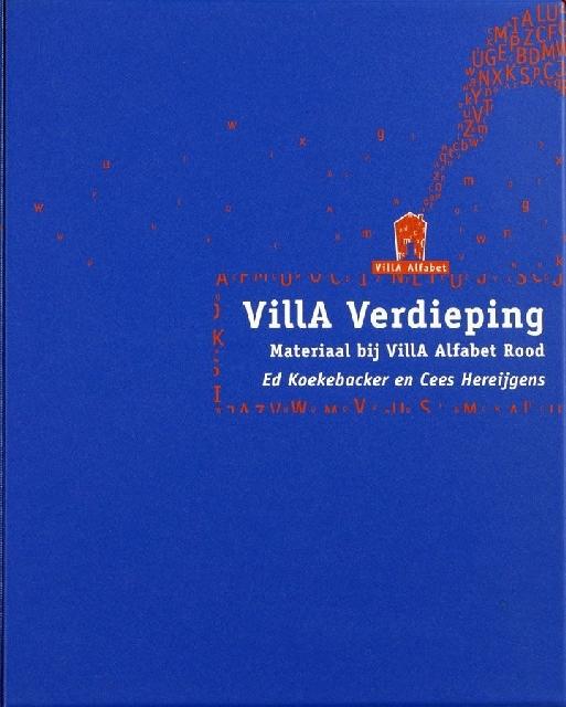 Villa verdieping Rood Basisdeel