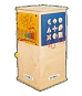 Speeltoren voor 4 Wand en Speelelementen