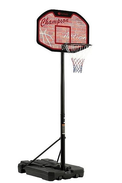 Basketbalkorf HAMBURG