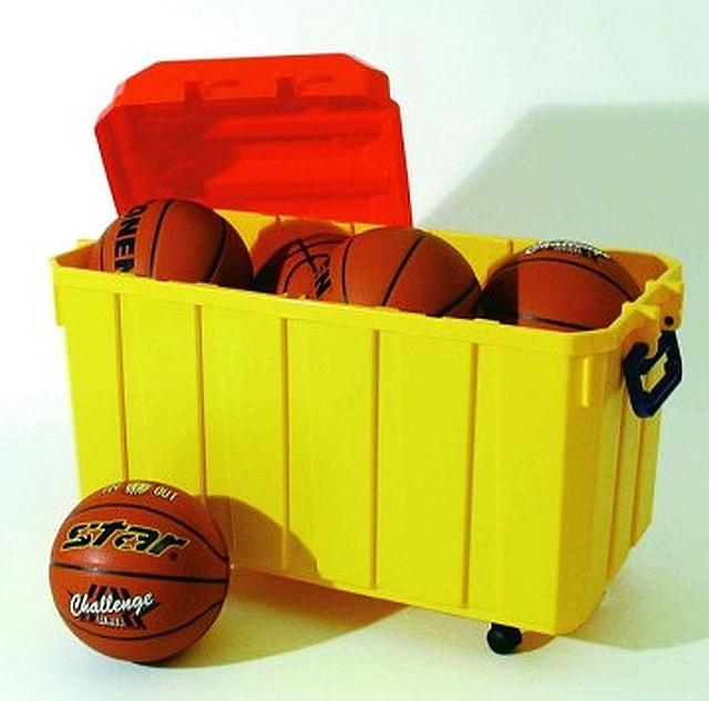 Basketballenbox Challenge