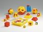 Clixi-Box nr.1 kleur