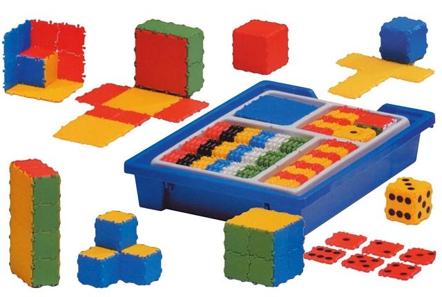 Clixi-Box nr.4 kleur