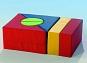 Formcube  geometrische vormen 6