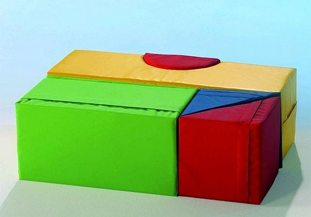 Formcube  geometrische vormen 7