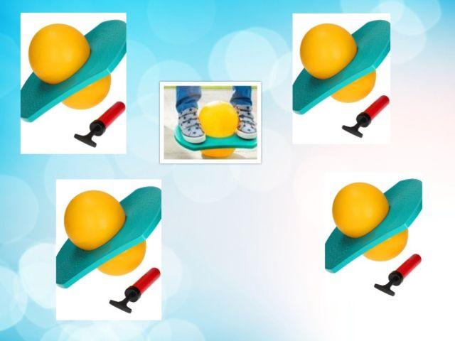 Jumpbal voordeelset