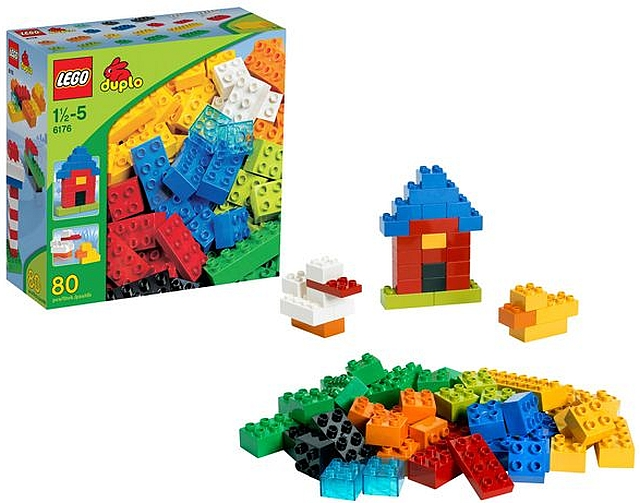 Lego duplo basisset luxe