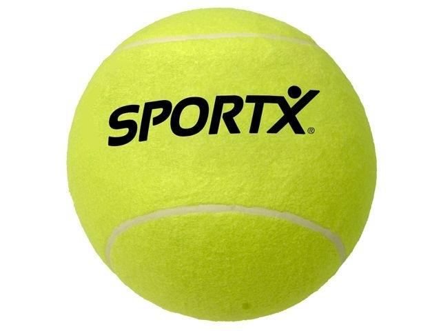 Set van 3 grote tennisballen maat 2