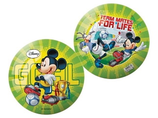 Set van 3 mickey mouse decorballen