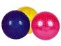 Set van 3 x grote noppenbal